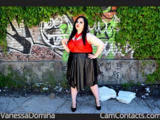 VanessaDomina's profile