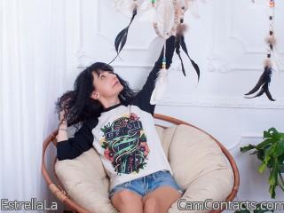 EstrellaLa's profile