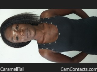 CaramellTall's profile