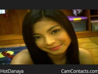 HotDanaya's profile
