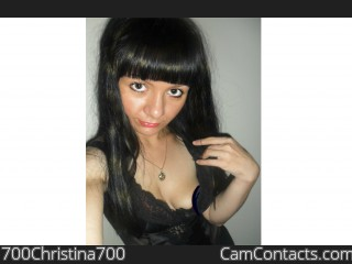 700Christina700