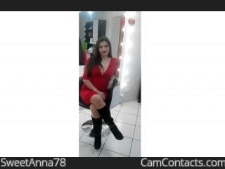 SweetAnna78
