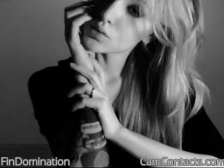 FinDomination