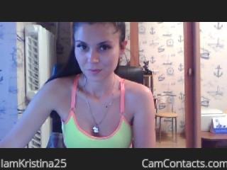 IamKristina25