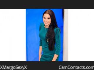 XMargoSexyX's profile