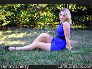 YammytCherry