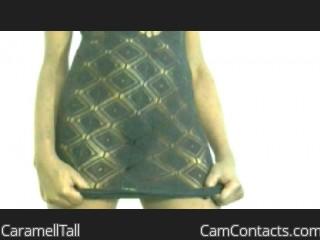 CaramellTall