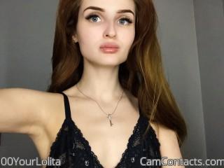 00YourLolita's profile