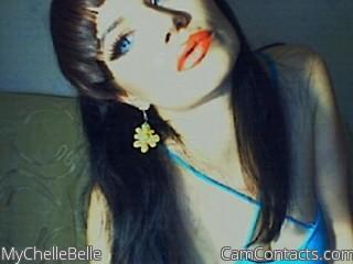 MyChelleBelle