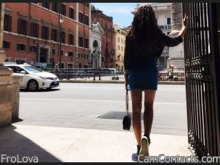 FroLova's profile