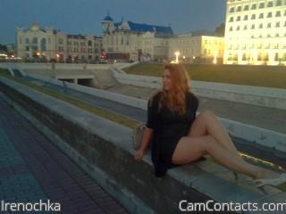 Irenochka