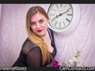 HelenaKisses's profile