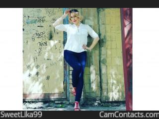 SweetLika99's profile