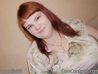 LaurellaBB's profile