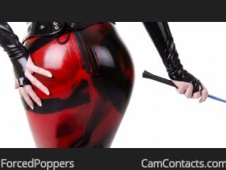 ForcedPoppers