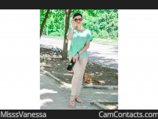 MisssVanessa
