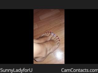 SunnyLadyforU's profile