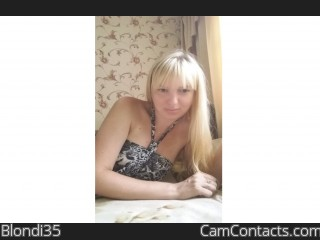 Blondi35's profile