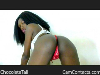ChocolateTall
