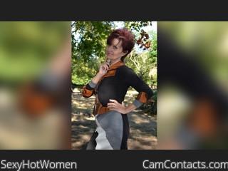 SexyHotWomen