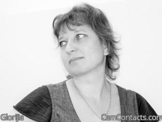 Glorijia's profile