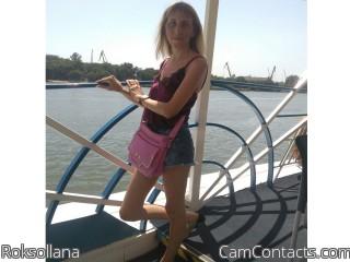 Roksollana's profile