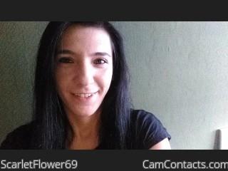 ScarletFlower69's profile