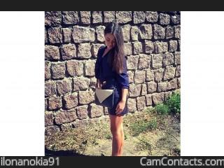 ilonanokia91's profile