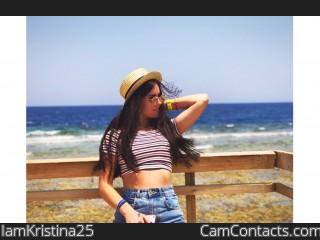 IamKristina25's profile