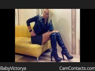 BabyVictorya's profile