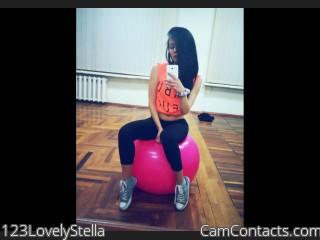 123LovelyStella