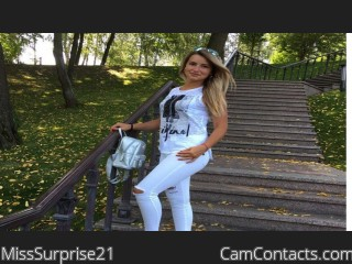 MissSurprise21