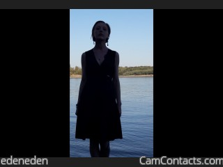 edeneden's profile