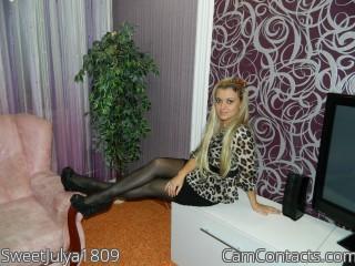 SweetJulya1809