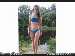 SweetyAlina4U