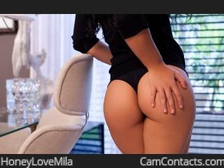 HoneyLoveMila's profile