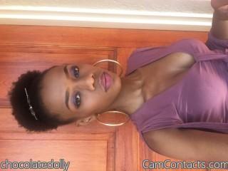 chocolatedolly's profile