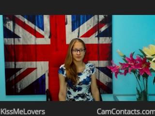 KissMeLovers's profile