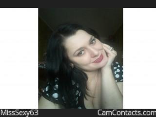 MissSexy63