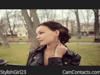StylishGirl23