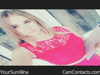 YourSunAlina