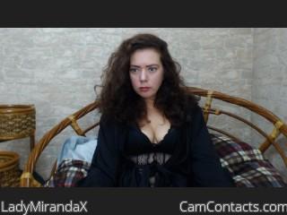 LadyMirandaX