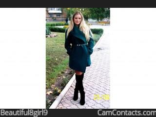 Beautiful8girl9