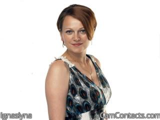 Ignasiyna's profile
