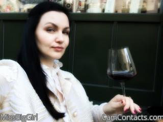 MissBigGirl's profile