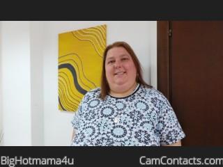 BigHotmama4u's profile