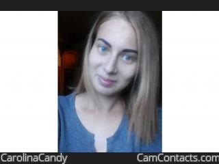 CarolinaCandy