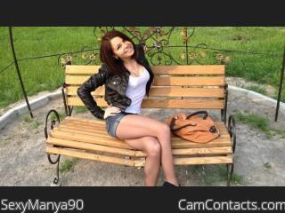 SexyManya90