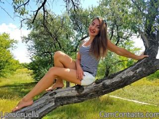 LoraCruella