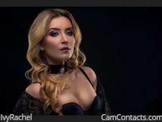 IvyRachel's profile
